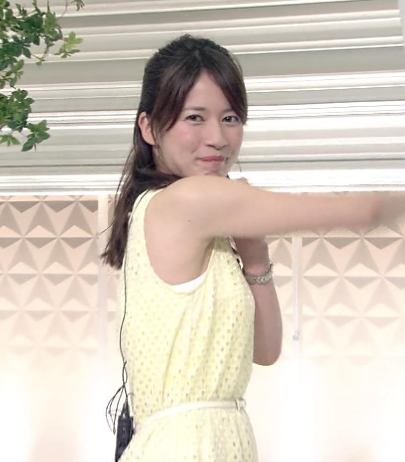 宇内梨沙 女子アナ画像5