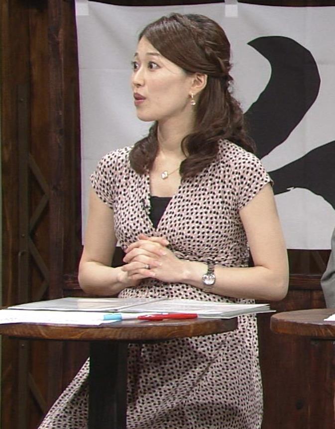 角野友紀 ワンピース画像3