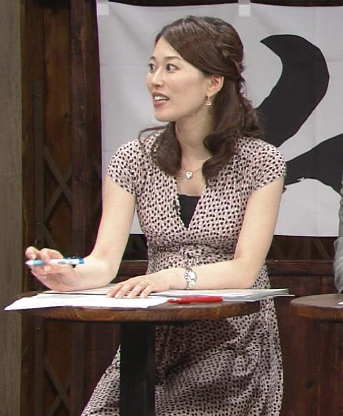 角野友紀 ワンピース画像4