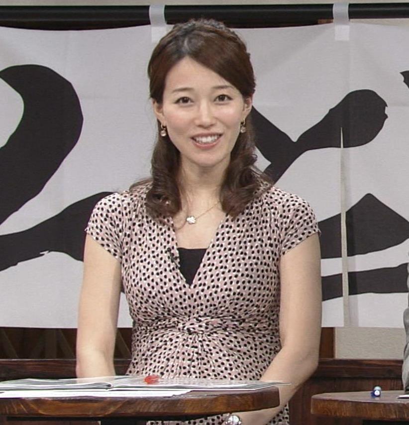 角野友紀 ワンピース画像5
