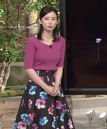 森川夕貴 おっぱい画像3