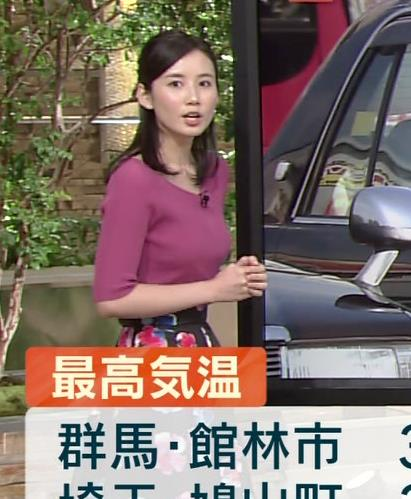 森川夕貴 おっぱい画像5