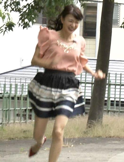 八田亜矢子 美脚画像4