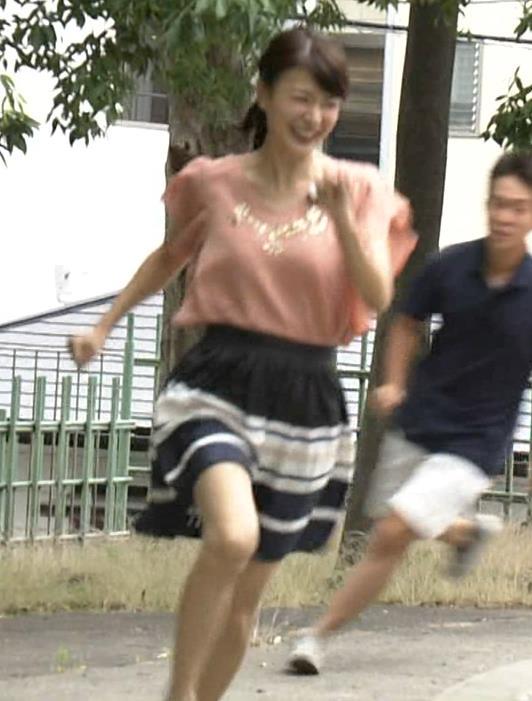 八田亜矢子 美脚画像5