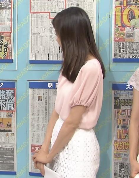 笹川友里 尻画像3