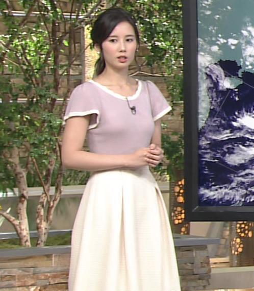 森川夕貴 巨乳画像3