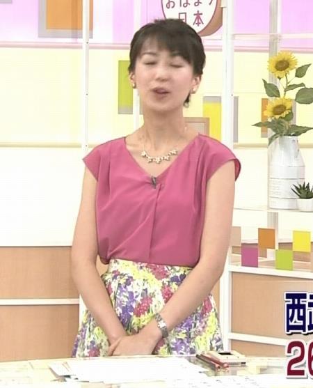 和久田麻由子 ワキ画像2
