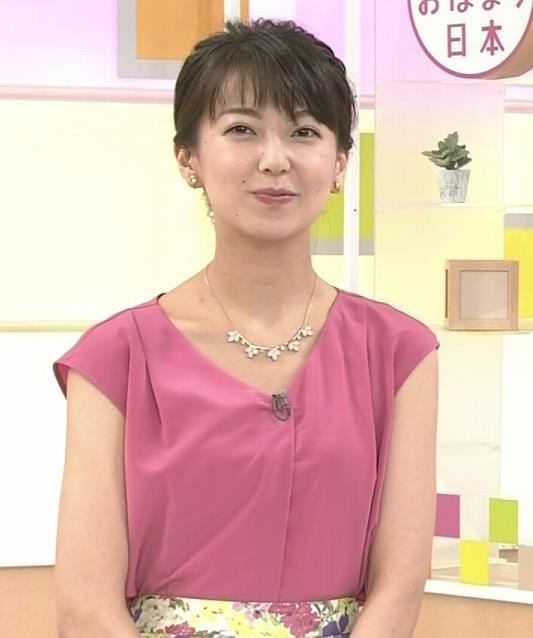 和久田麻由子 ワキ画像3