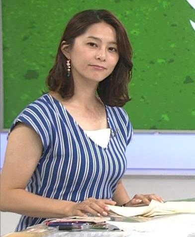 杉浦友紀 ワキ画像5