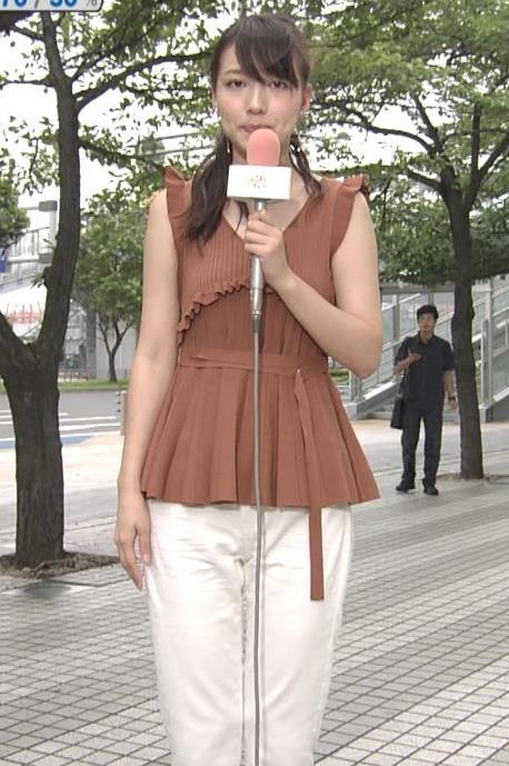阿部華也子 衣装画像5