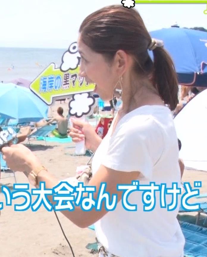 宮崎瑠依 横乳画像3