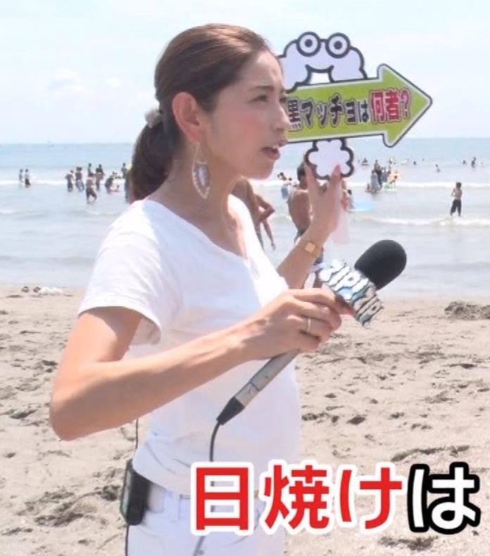 宮崎瑠依 横乳画像4