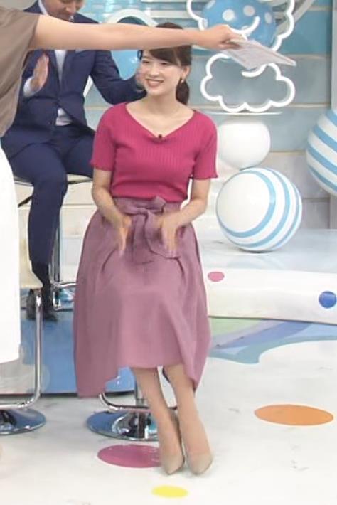 郡司恭子 おっぱい画像3