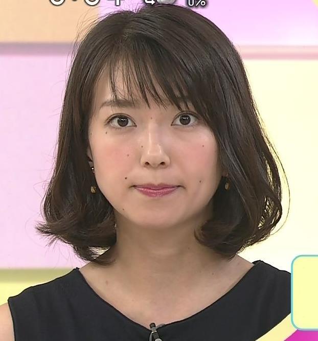 和久田麻由子 横乳画像3