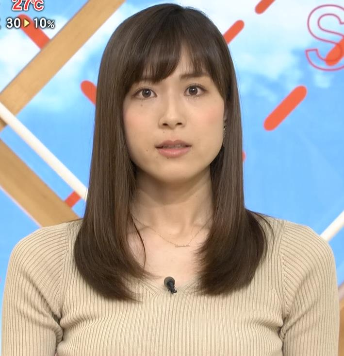 笹川友里 横乳画像3