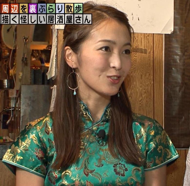 福田典子 尻画像8