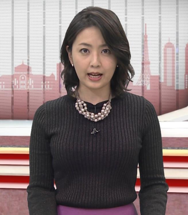 矢島悠子 巨乳画像5