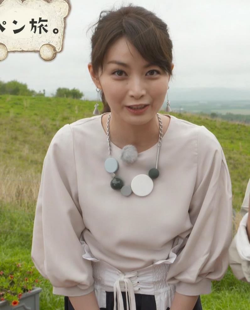 佐藤めぐみ 美人画像11