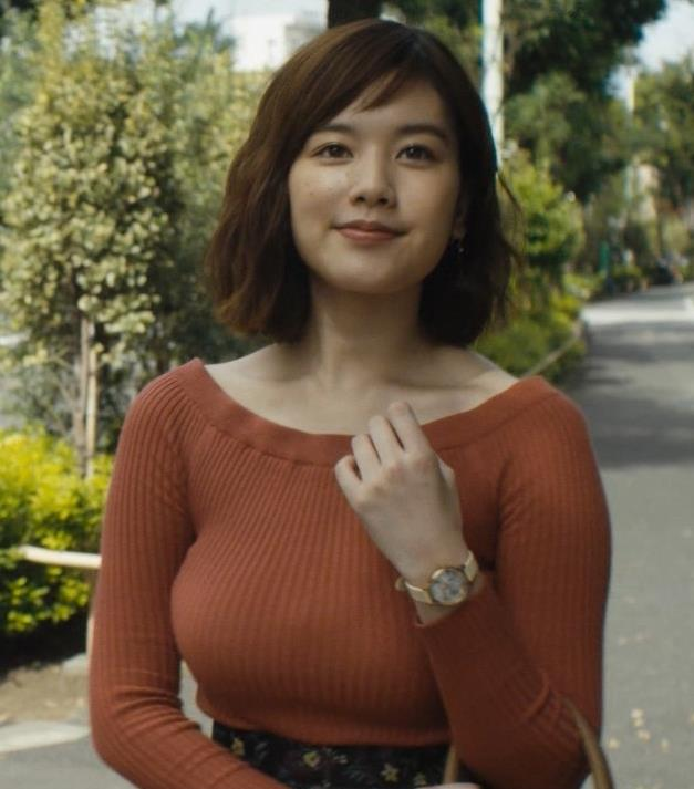 筧美和子 おっぱい画像5