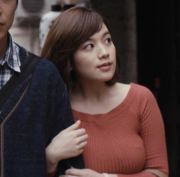 筧美和子 おっぱい画像9
