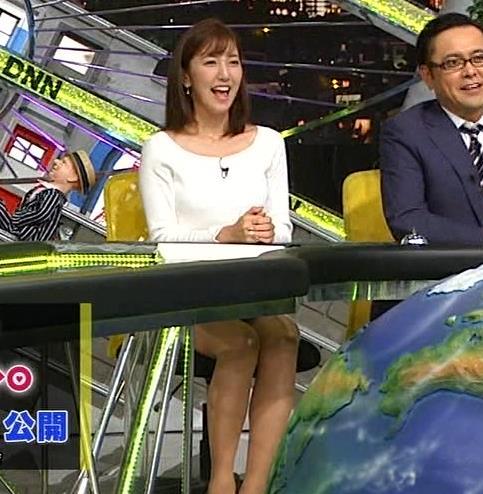 小澤陽子 ミニスカート画像7