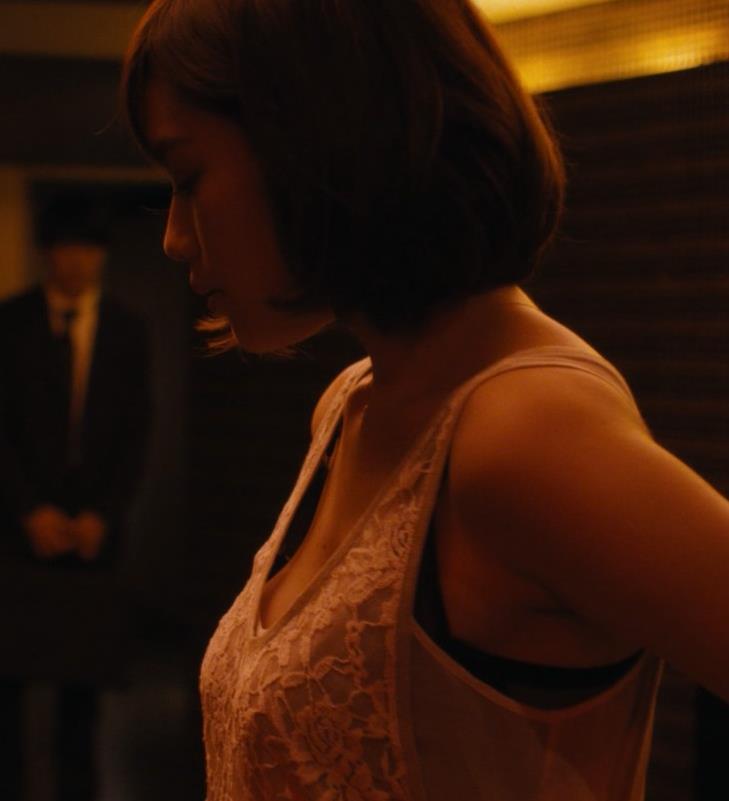 筧美和子 パンツ画像5