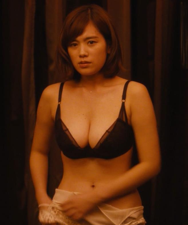 筧美和子 パンツ画像6