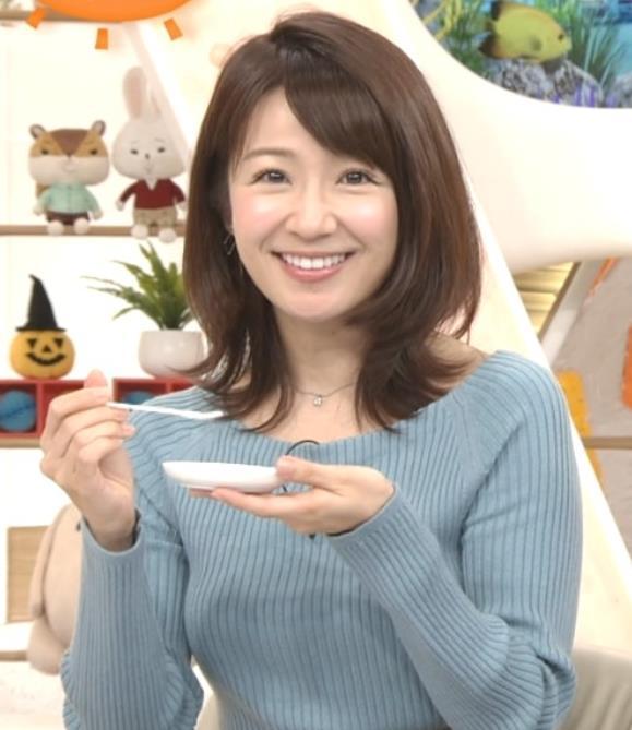 長野美郷 おっぱい画像8