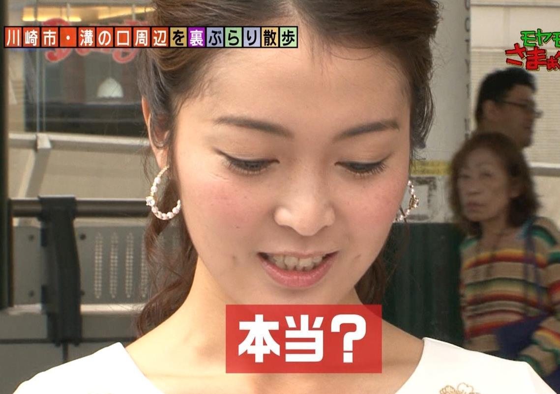 福田典子 女子アナ画像2