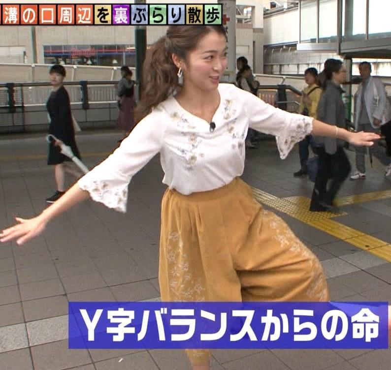 福田典子 女子アナ画像4