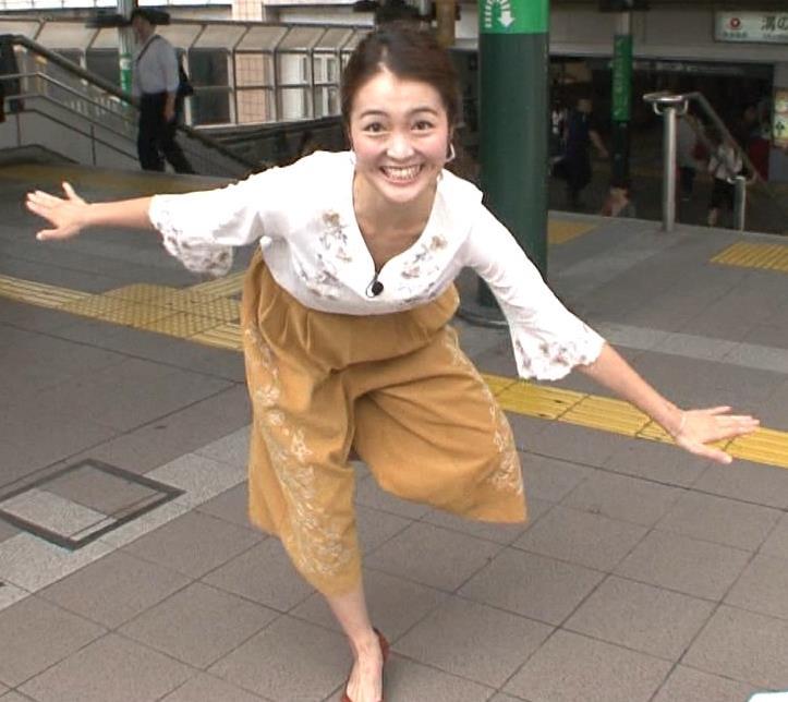 福田典子 女子アナ画像5
