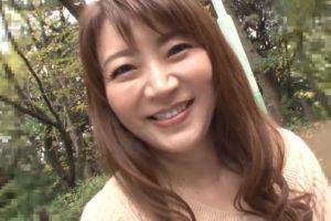 【無修正】40代スケベな痴女の濡れたまんこ犯す無修正熟女エロ動画