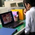 子供がアダルトサイトへアクセス試行した回数 日本が世界一