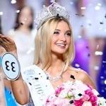 ミス・ロシア2017はPolina Popova(ポリーナ・ポポワ)に決定