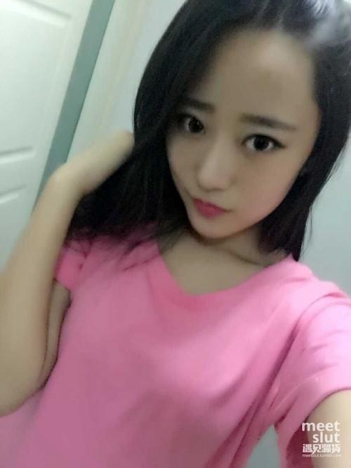 スレンダーなアジアン素人美女の流出ヌード画像 2