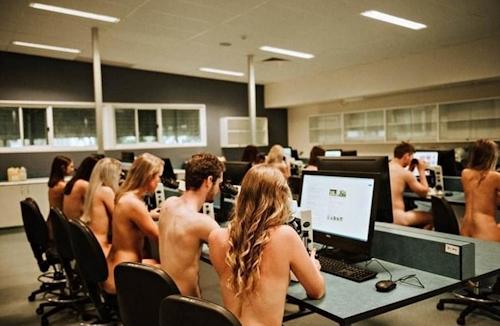 オーストラリアの獣医学生がチャリティのためヌードカレンダーを発売 3