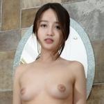 韓国美女モデル スア(Sua) セクシーヌード画像3