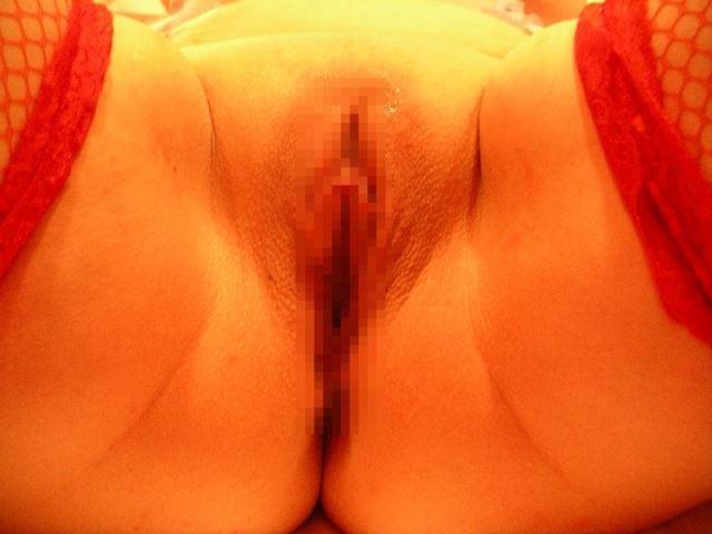 takakoさんのオマンコモロ出し高画質画像掲載版03