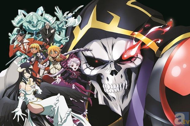 Image Result For Overlord Manga Wallpapera