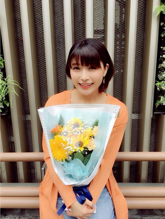 【朗報】新田恵海さん、ラブライブ穂乃果の誕生日を祝福する