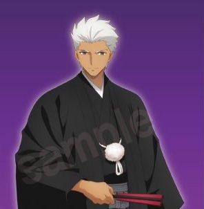 【画像】鉄血のオルガ団長、未来の衛宮士郎だった・・・・