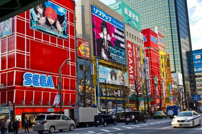 【異質】どうして世界中で日本だけが、独自のゲームやアニメ、マンガの文化が産まれたのか