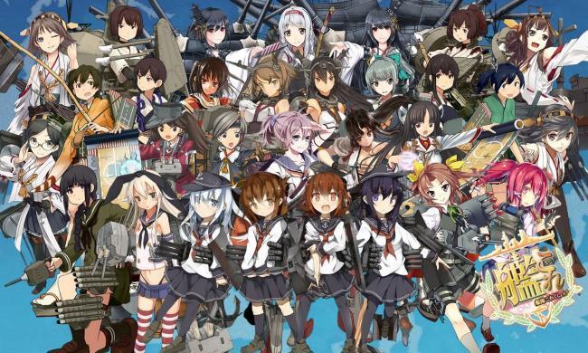 日本人「戦艦を擬人化させてオタクに媚び売ったろ」←これwww
