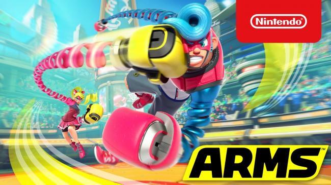 【悲報】任天堂の新作『ARMS』、CPUが強すぎて大半のプレイヤーがフルボッコにされるwwwww