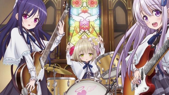 【速報】夏アニメ『天使の3P』『よう実』の円盤、2000枚届かず・・・・