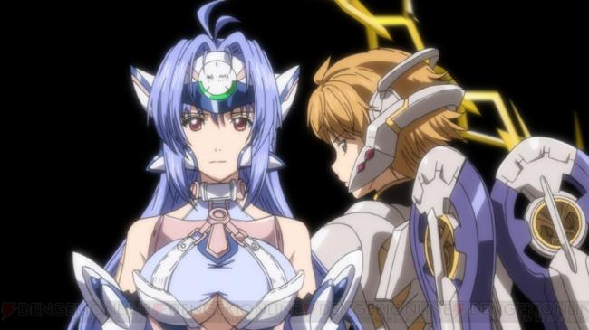 ゲームの女型ロボットってコスモス、アイギス、フィオルンの三強だよな。他が入り込む隙間がミジンコもない。
