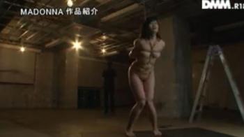 緊縛解禁!! 縄と言う名の肉欲に満ちて… 明里ともか - 無料エロ動画 - DMMアダルト(6)