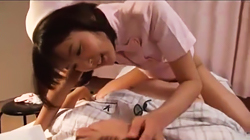夜な夜な患者さんの溜まった精子を抜きにプリ尻を振りまくるエロカワナース・葵つかさ