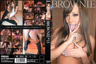 BROWNIE 13