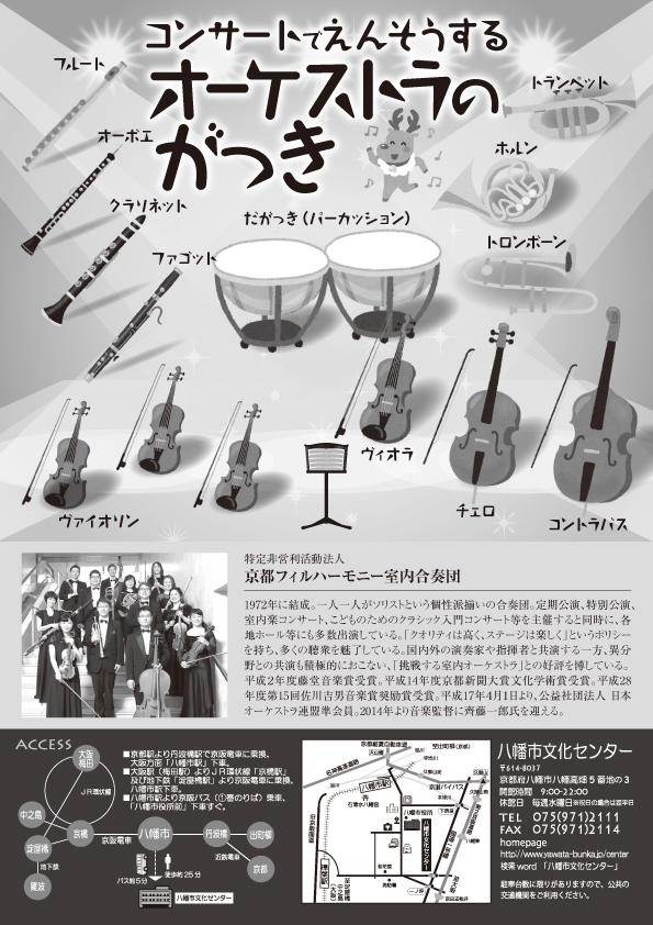 京フィルクリスマスコンサート2017チラシ-2